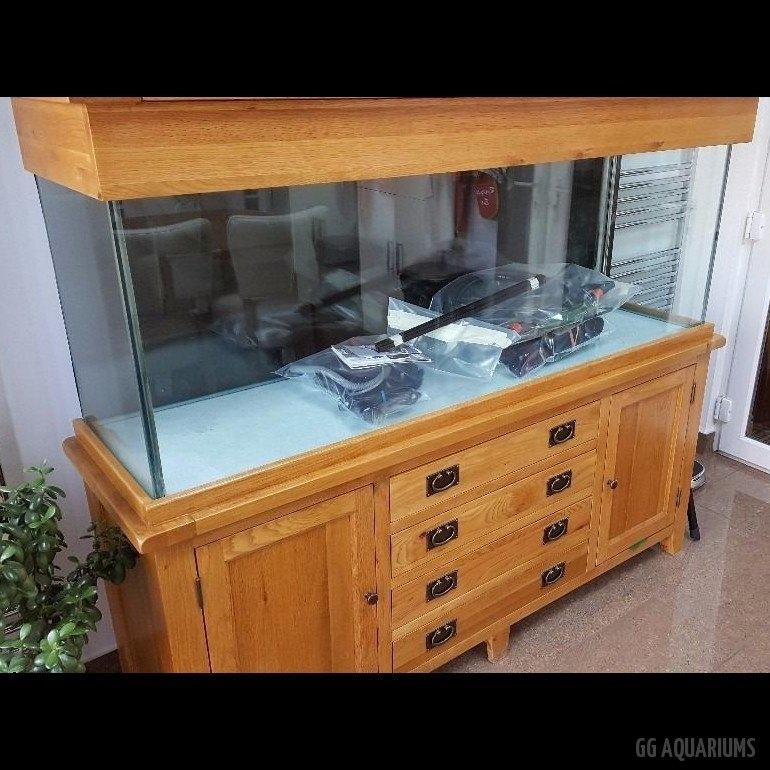 GG Aquariums - cabinet - 3