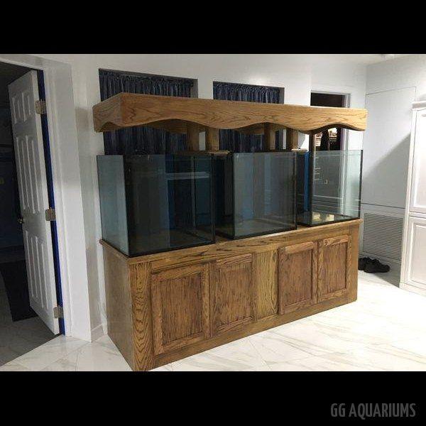 GG Aquariums - cabinet - 5