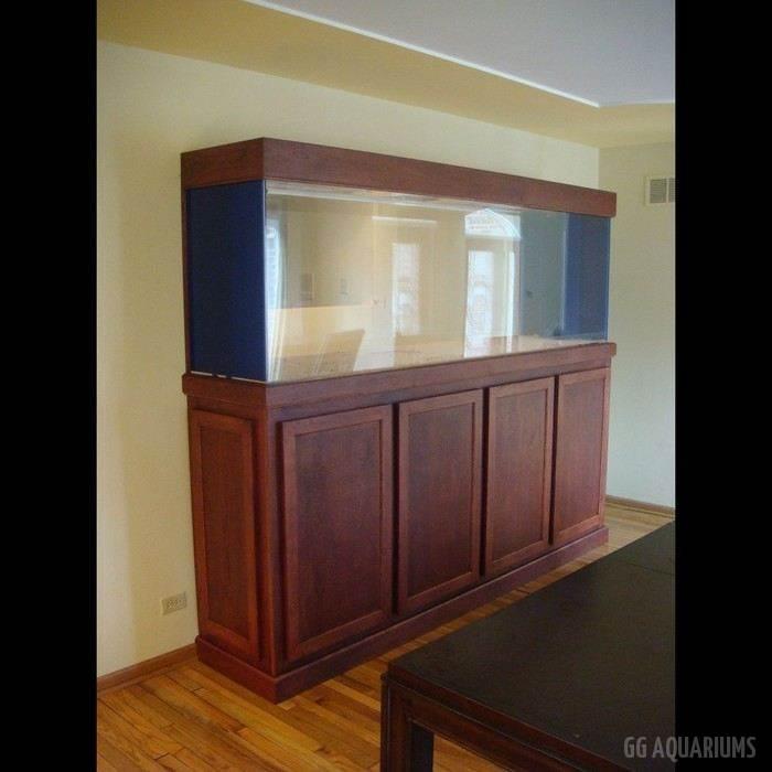 GG Aquariums - cabinet - 1