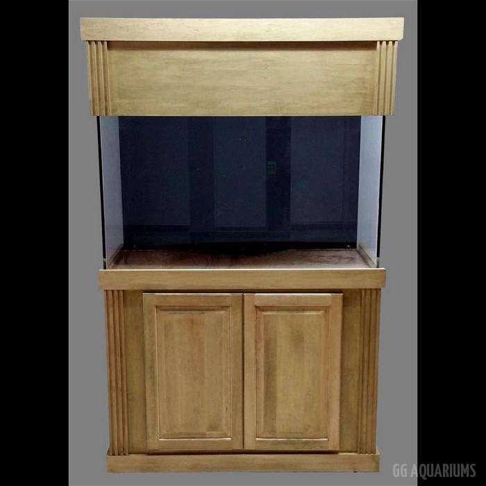 GG Aquariums - cabinet - 6