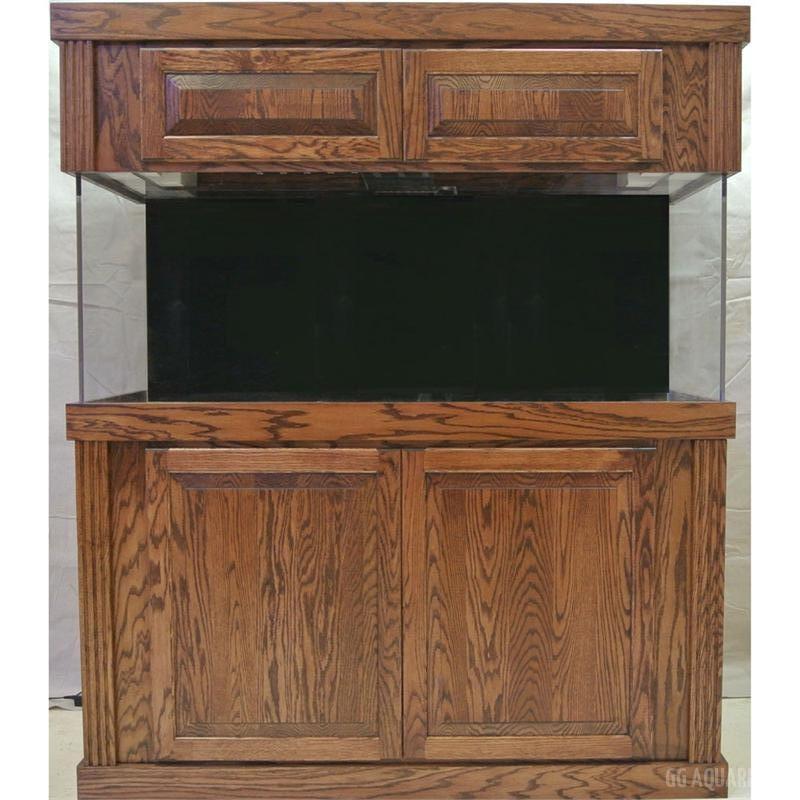 GG Aquariums - cabinet - 2