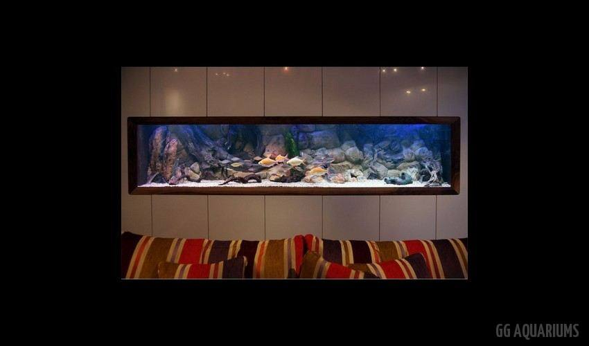 GG - Residential Aquarium  18