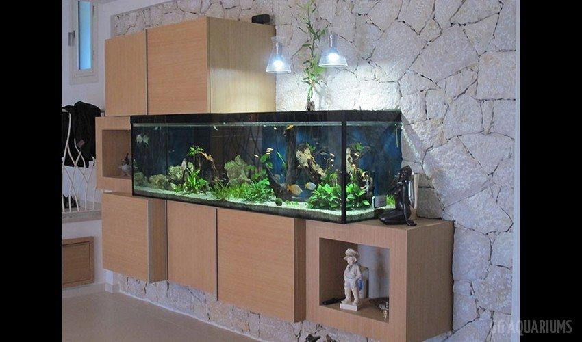 GG - Residential Aquarium  35