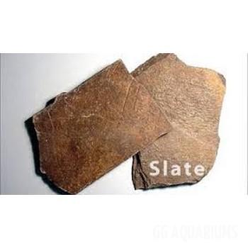 Brown-slate