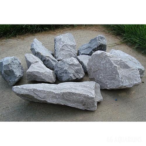 Grey granite Rock
